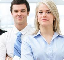 מידע פיננסי לעובד